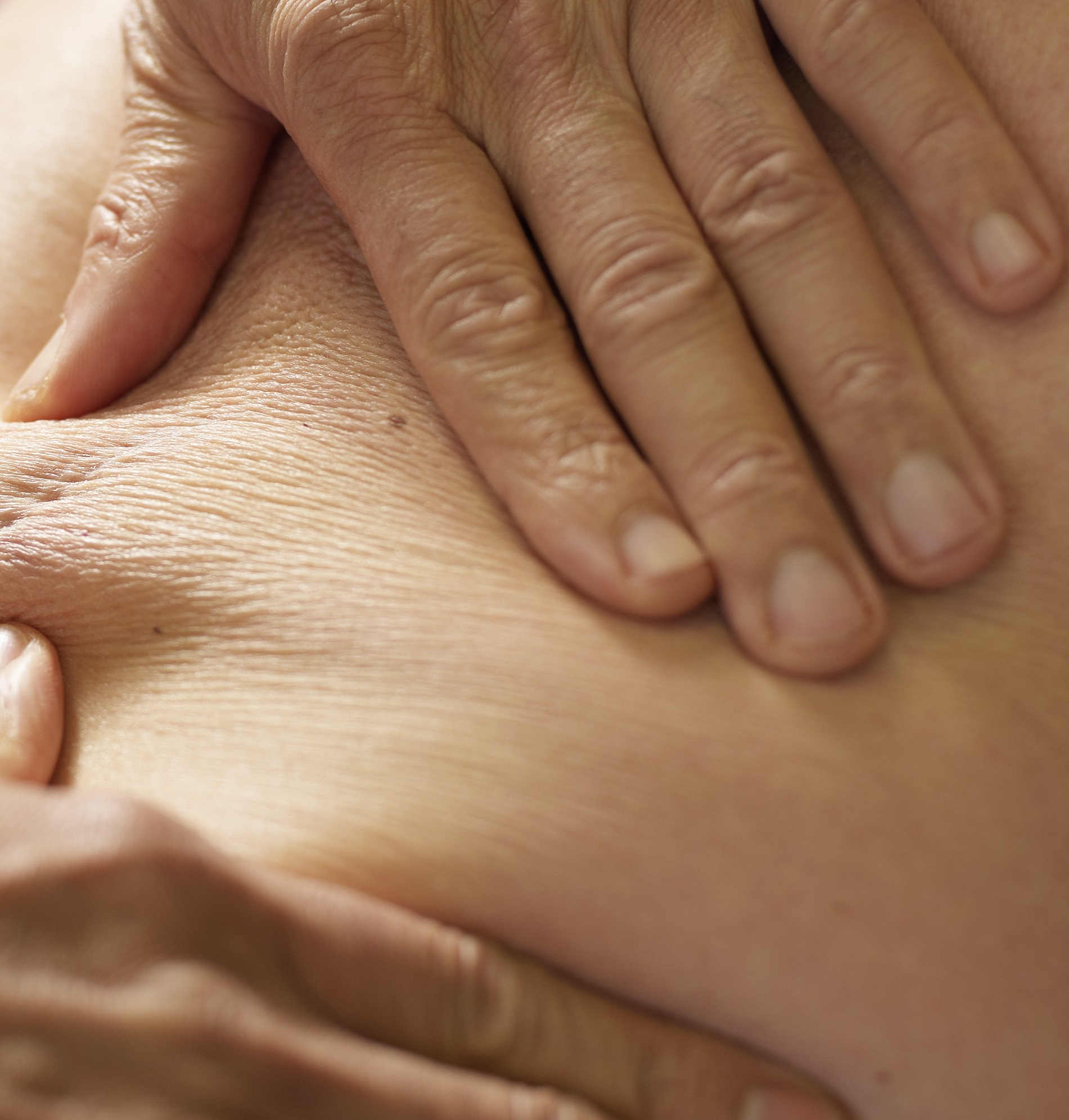 massage, ontspanningsmassage, sportmassage